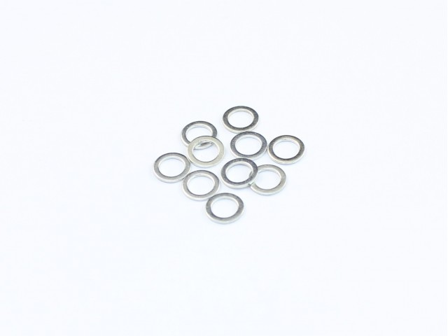 Roche - King Pin Shim, M3.2x0.4, 10 pcs (530020)